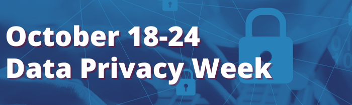 week 4 data privacy