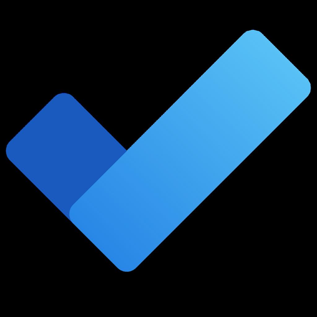 Microsoft to-do icon