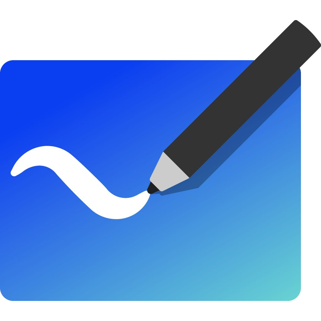 Microsoft whiteboard logo