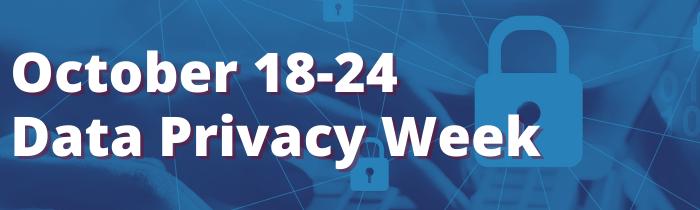 week 4 data privacy