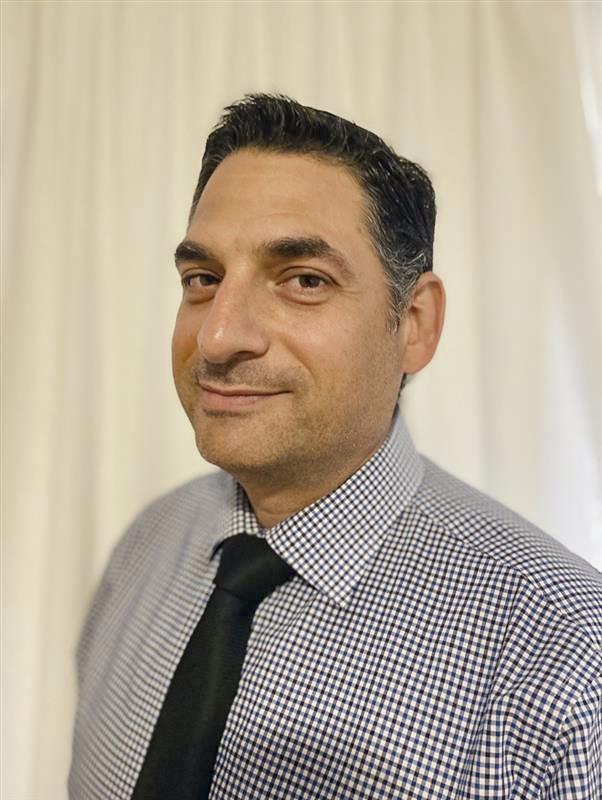 Alex Dipietro, Interim Senior Director, IT Services and Infrastructure