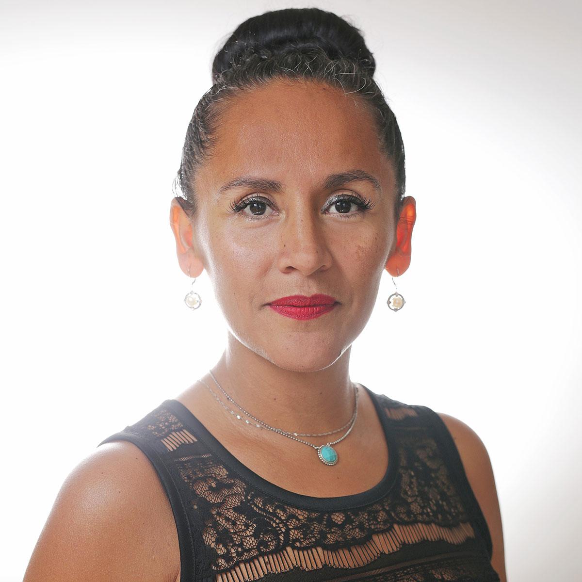 Portrait de Cynthia Soto Cancino