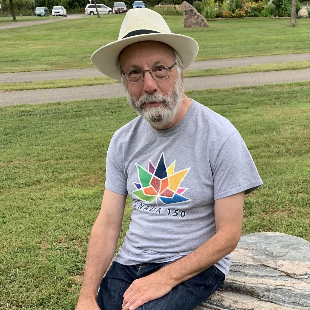 Portrait de David Cohen