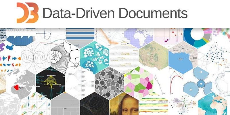 Data-driven documents
