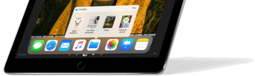 iOS 11, applications doc