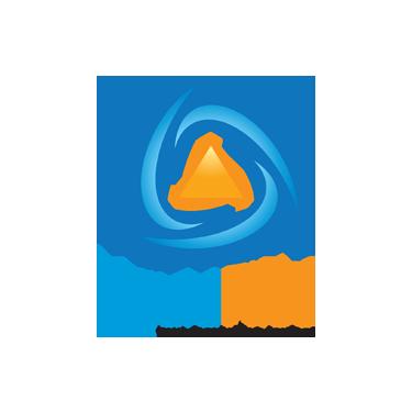 decorative image LiquidFiles logo
