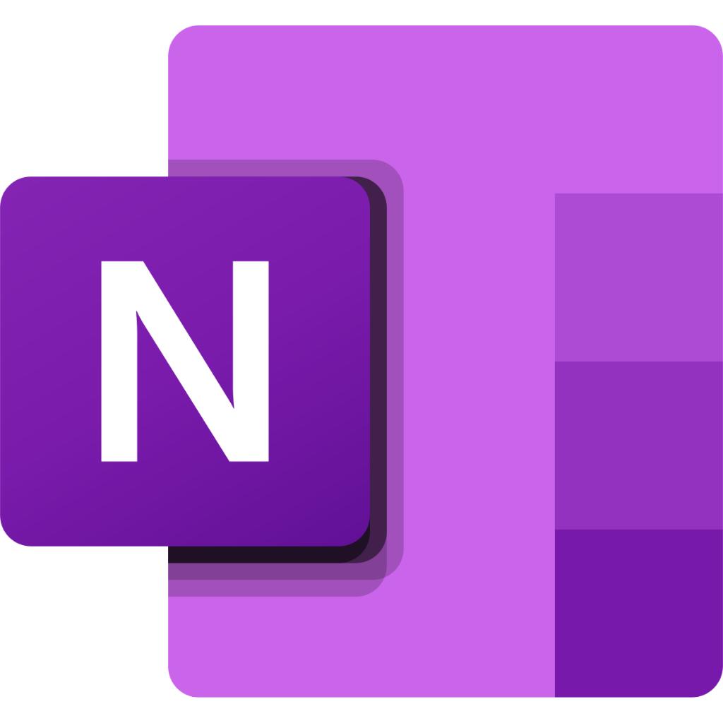 Icon OneNote