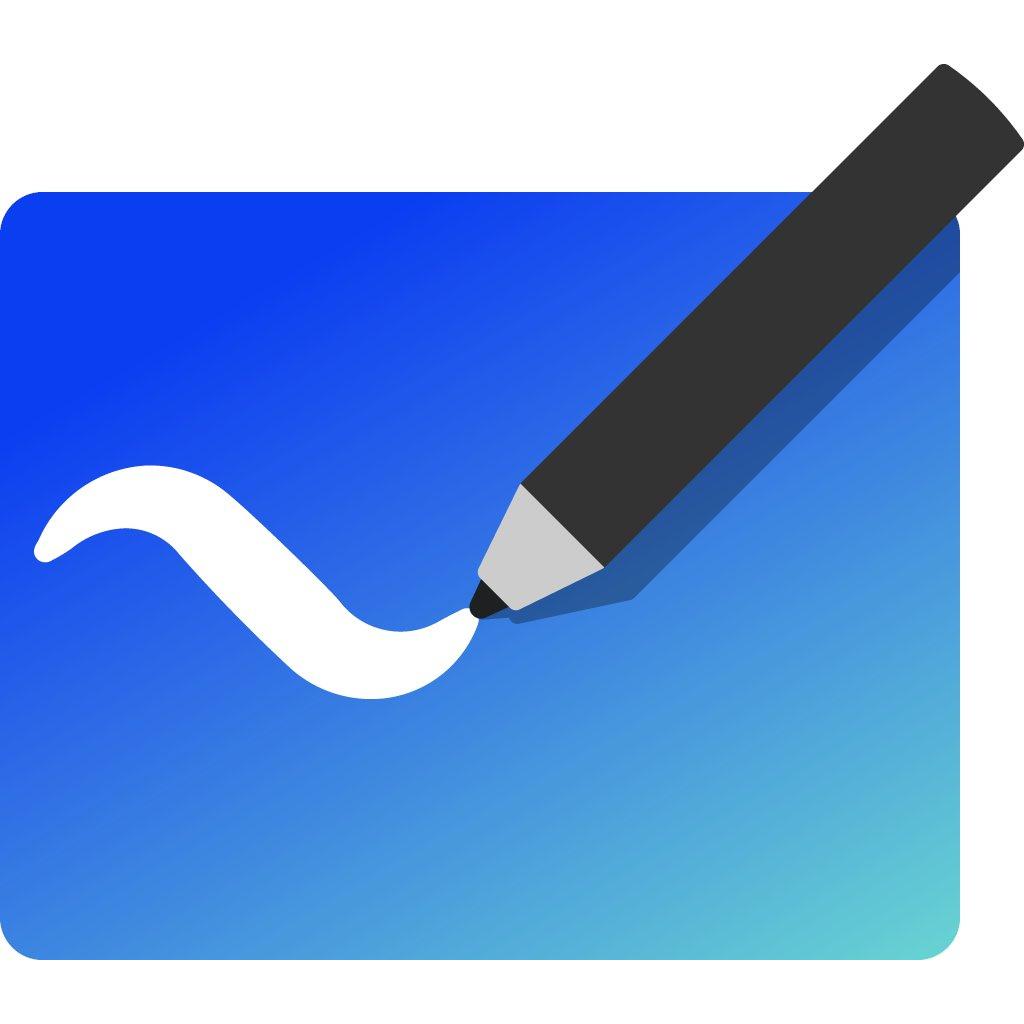 Icon Whiteboard