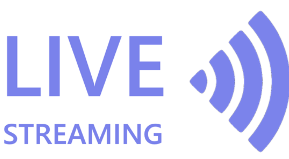 icon live streaming