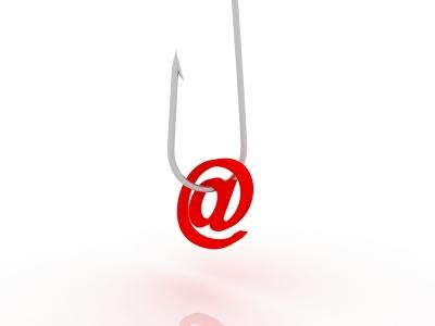 Suspicous email