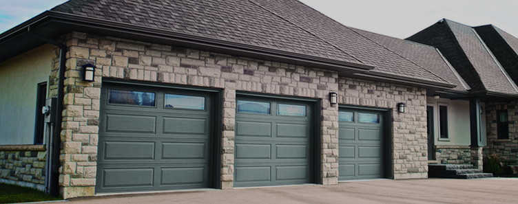 Automatically close garage doors if they are open for too long.