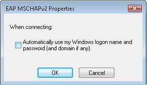 Access uOttawa-WPA wireless with Windows Vista - step 8