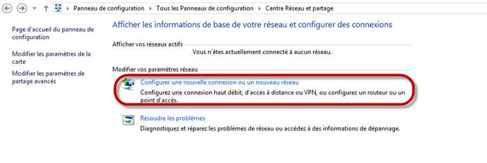 Accéder au réseau sans fil uOttawa-WPA avec Windows 8, configuration alternative - étape 4